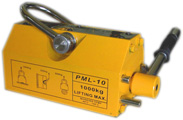 PERMANENT MAGNETIC LIFTER, PML TYPE