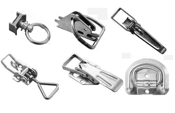 Stainless steel Lock & Fittings