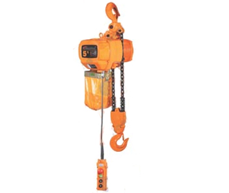 Electric Chain Hoist K1 Type