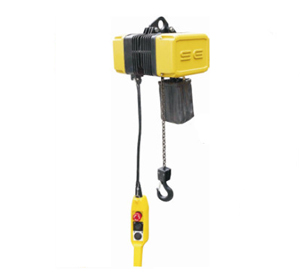 Electric Chain Hoist EHD Type