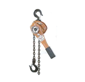 Lever hoist Hsh-c2 Type(with Lock)