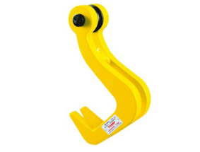 Double Steel Plate Lifting Clamp