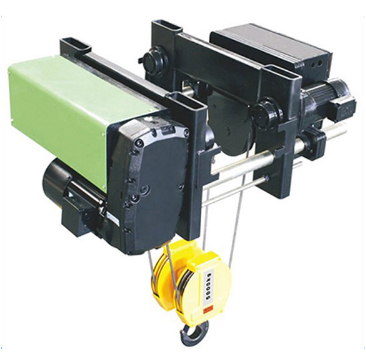 European wire rope hoist