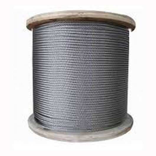 Steel Wire Rope Wire Rope 6*7 seller
