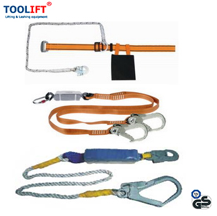 Safety Lanyard Belt, Safety Belt
