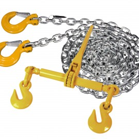 LASING CHAIN FOR LOAD BINDER / TOWING CHAIN