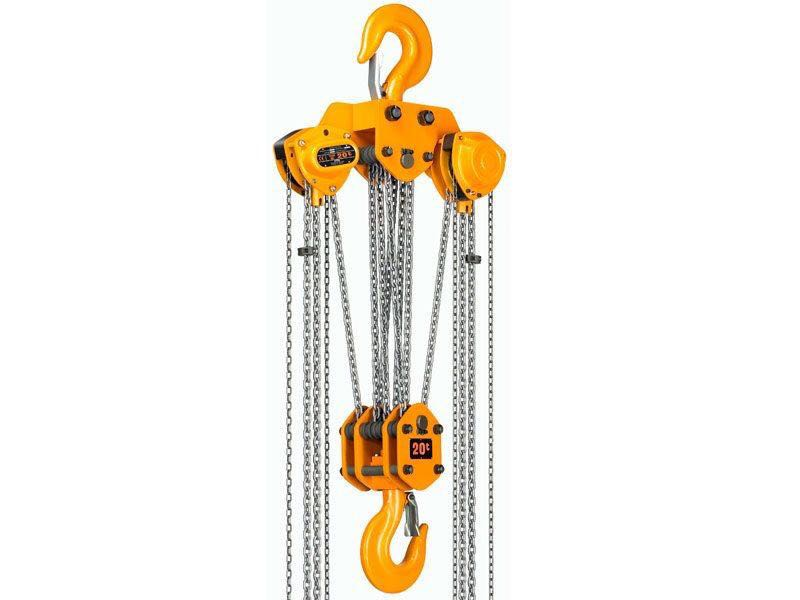 Industry Hand Chain Hoist
